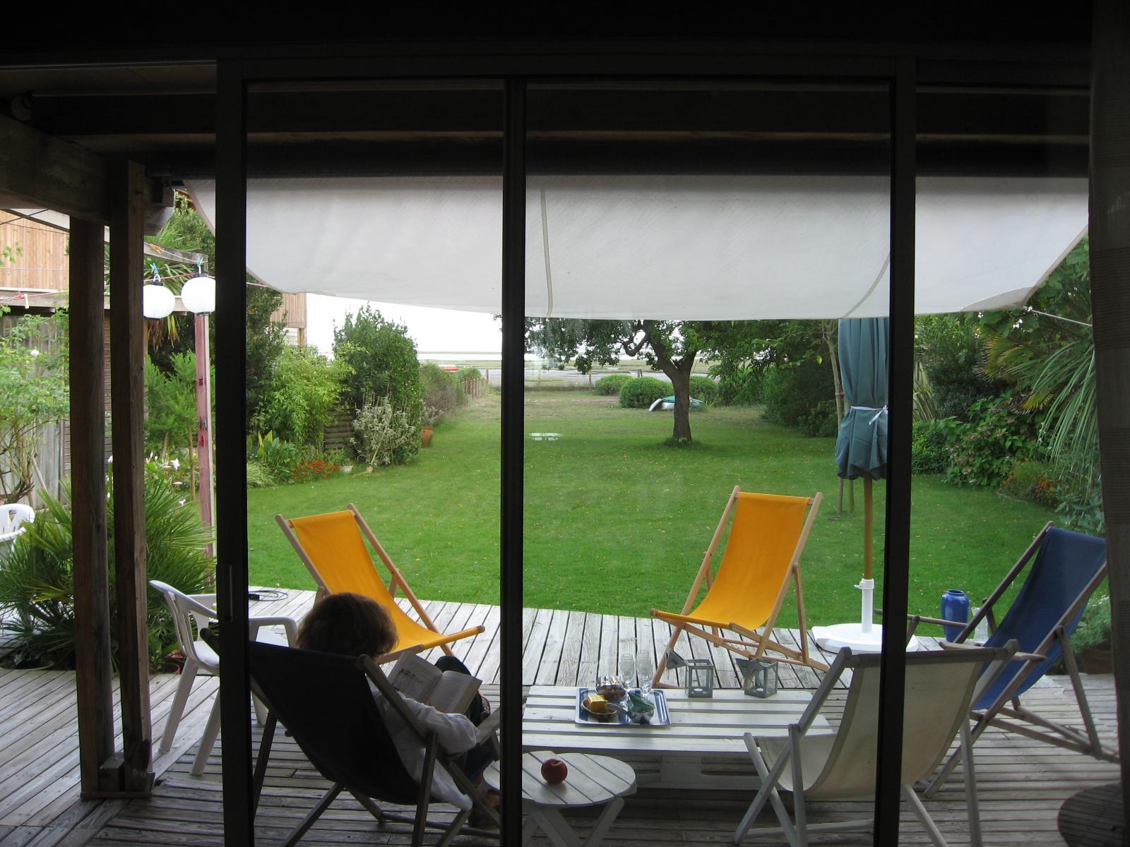 Bordeaux Voiles » Couvertures de terrasses